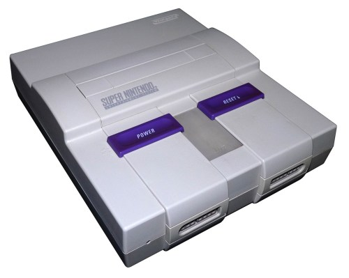 small resolution of how to hook up your super nintendo entertainment system