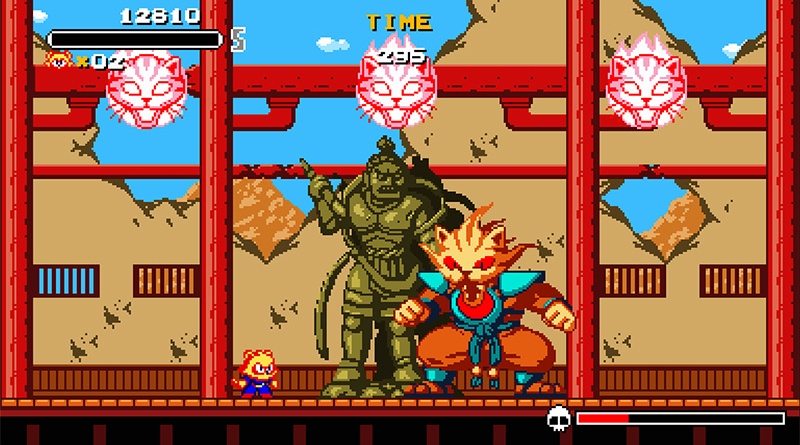 Tanuki Justice – Coming Soon from Pixelheart