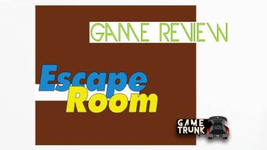 post thumbnail of escape room mystery world game review