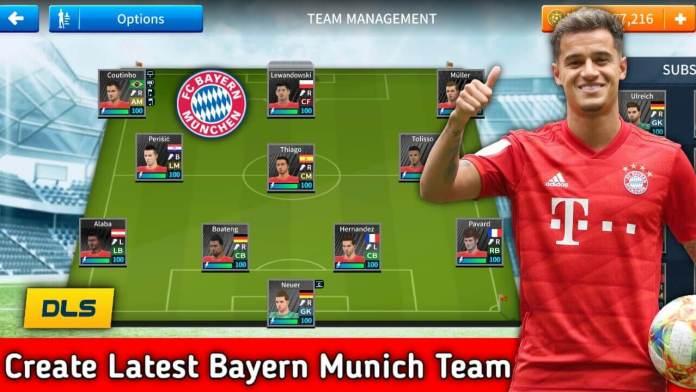 Bayern Munich profile.dat