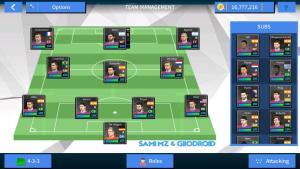 Fc Barcelona Team Dream League Soccer 2022