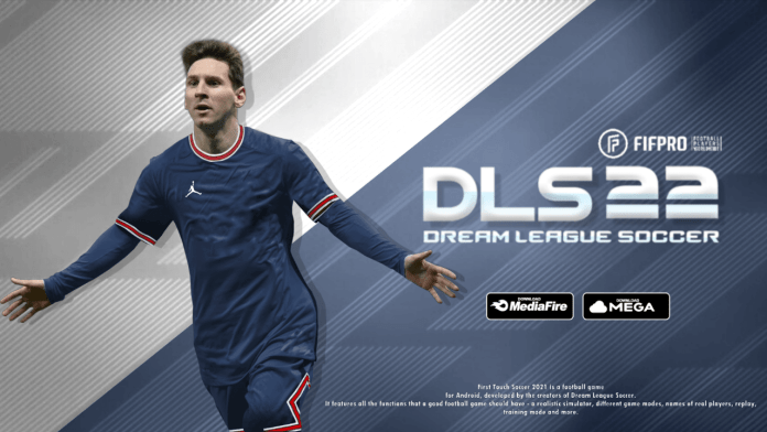 Dream League Soccer 2022 Download for Android