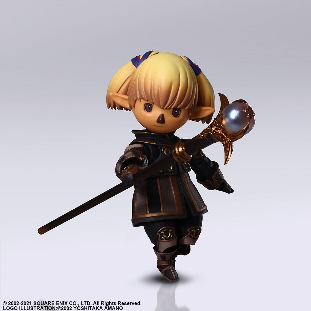 Final Fantasy XI Female Character Shantotto