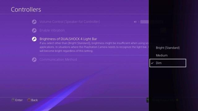 Best PlayStation 4 Settings and Tweaks