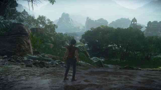 Uncharted™: The Lost Legacy