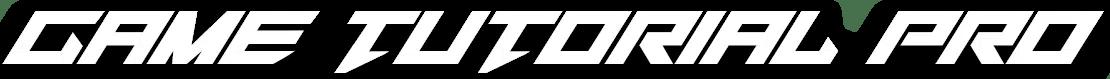 Game Tutorial Pro Logo