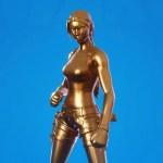 How to get the Gold Lara Croft Skin in Fortnite Season 6 – Walkthrough