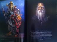 Artbook tout l'art de Blizzard (7)