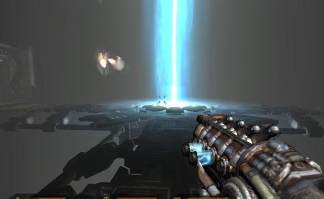 Quake 4 Pc Review Gamewatcher