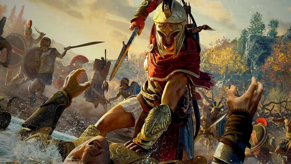 Assassins Creed Odyssey Rvle La Taille Requise Sur PC