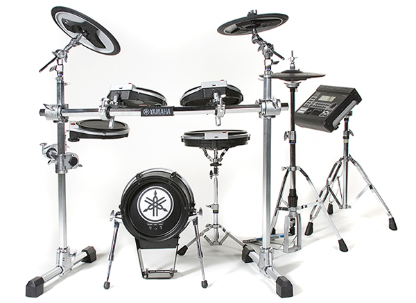 NEW Yamaha DTXtreme DTX 900 HXL Electronic Drum Set