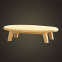 Acnh Wooden Low Table How To Get Diy Recipe Required