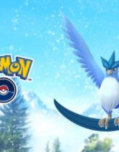 Pokemon go articuno raid battle guide also cp  iv reference chart rh gamewith