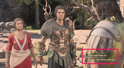Episode 9 Main Quest Walkthrough Guide Assassin S Creed Odyssey Gamewith