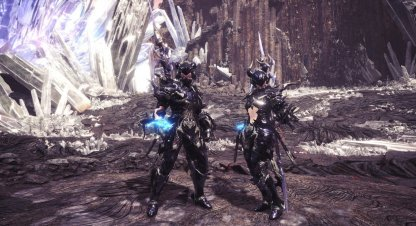 MHW ICEBORNE  Guide for Returning Players