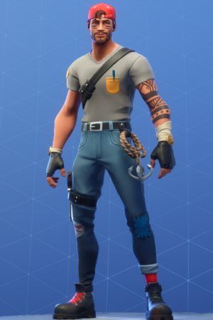 Fortnite | GUILD Skin - Set & Styles - GameWith