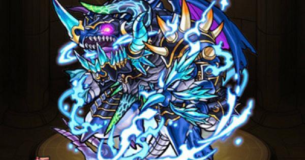 【怪物彈珠】巴哈姆特X的最新評價及適合使用的關卡 - GameWith