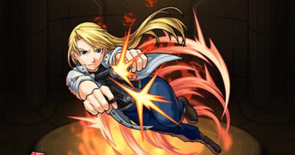 【怪物彈珠】莉莎霍克愛的最新評價及適合使用的關卡 - GameWith