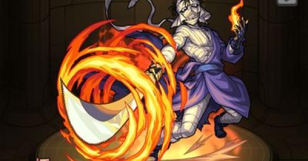 【怪物彈珠】志志雄真實的最新評價及適合使用的關卡|浪客劍心合作 - GameWith