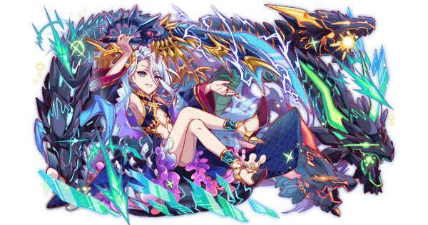 【Crash Fever】絕對的海霸神 東海龍王的評價 | GameWith【CF】