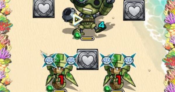 【怪物彈珠】刨冰羅依得【究極】攻略及推薦角色排行榜 - GameWith