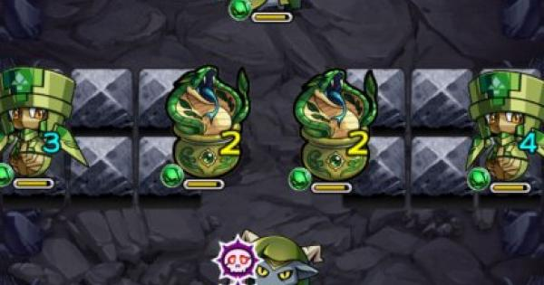 【怪物彈珠】開明獸【超絕】攻略及推薦角色排行榜 - GameWith
