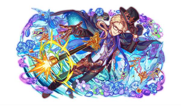 【Crash Fever】幻夢境 諾登斯的評價   GameWith【CF】