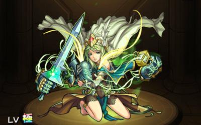 【怪物彈珠】費蕾雅的最新評價及適合使用的關卡 - GameWith