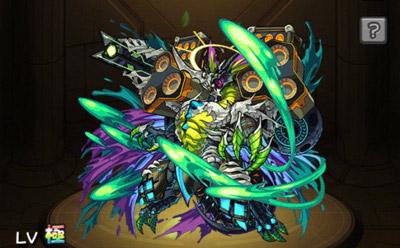 【怪物彈珠】高地骨龍的最新評價及適合使用的關卡 - GameWith