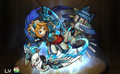 【怪物彈珠】諾亞(獸神化)的最新評價及適合使用的關卡 - GameWith