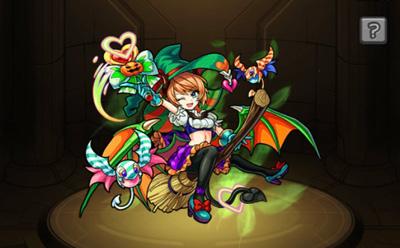 【怪物彈珠】潘普姬娜的最新評價及適合使用的關卡 - GameWith