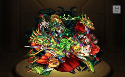【怪物彈珠】櫛名田/迴的最新評價及適合使用的關卡 - GameWith