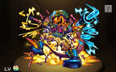 【怪物彈珠】傑克的最新評價及適合使用的關卡 - GameWith