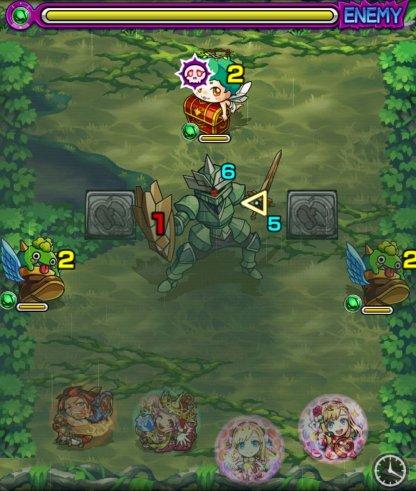 【怪物彈珠】須東啵美【極】關卡攻略及對應角色 - GameWith