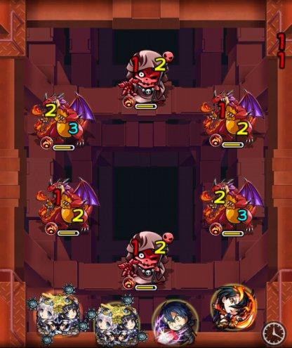 【怪物彈珠】紅蓮【超究極】關卡攻略及對應角色 - GameWith