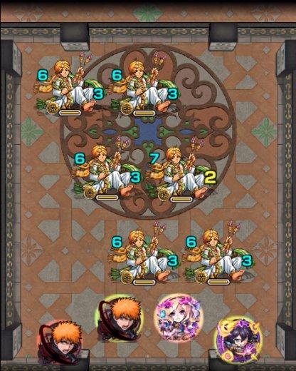 【怪物彈珠】裏霸者之塔 東【23層/光】關卡攻略及對應角色 - GameWith