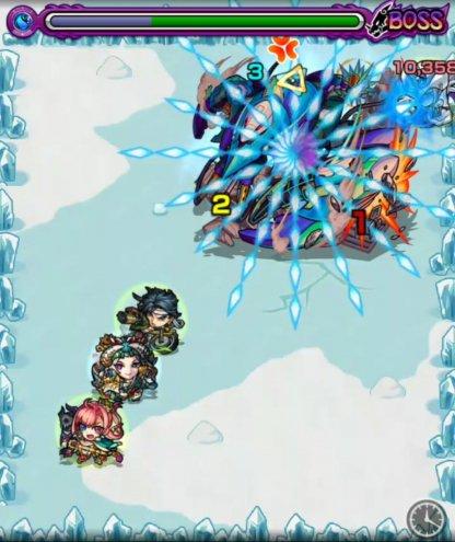 【怪物彈珠】蒼藍龍蝦【究極】關卡攻略及對應角色 - GameWith