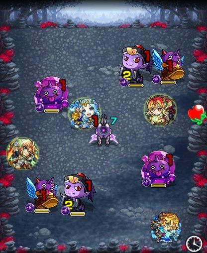 【怪物彈珠】直靈【爆絕】攻略及推薦角色排行榜 - GameWith
