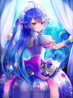 【白貓】ノア(雙剣)の評価   絶海3 - GameWith