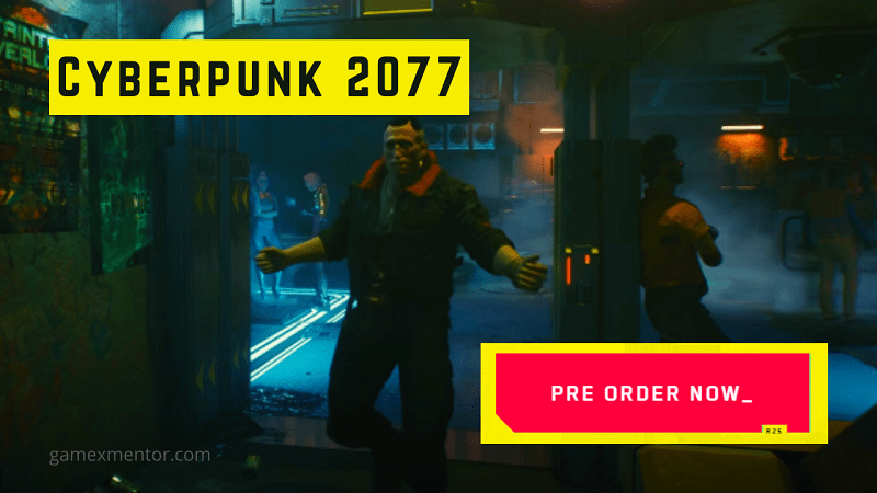 Purchase cyberpunk 2077