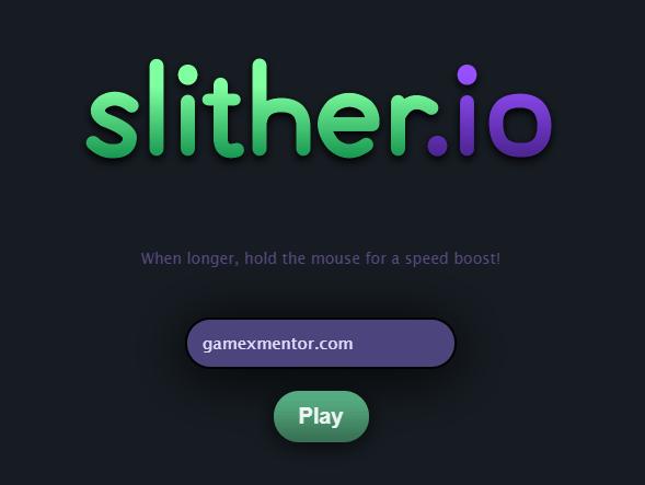 slither io codes