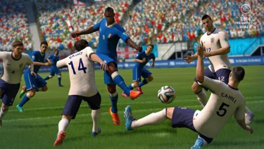 Fifa WM 2014 Bild 2