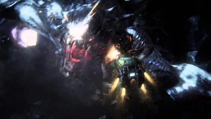 Multiplayer-Shooter Evolve als Gold-Status eingestuft