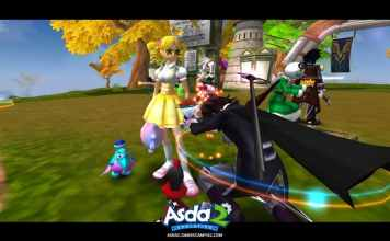 ASDA 2 Screenshot #1