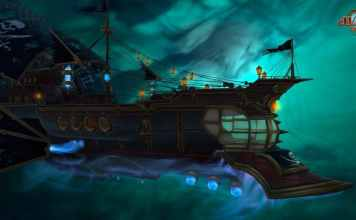 Allods Online Screenshot #8