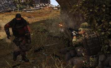 America's Army Screenshot #8