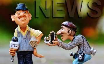 Presse Journalist Fotograf Nachrichten News