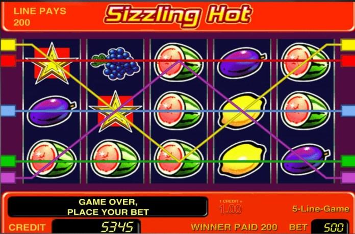 sizzling hot kostenlos online spielen ohne anmeldung