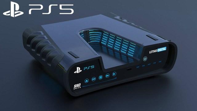 PS5 | Gamezon.net