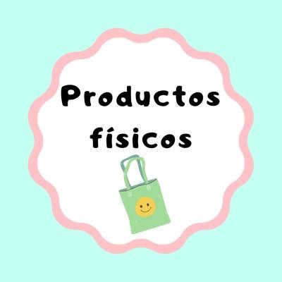 Productos físicos